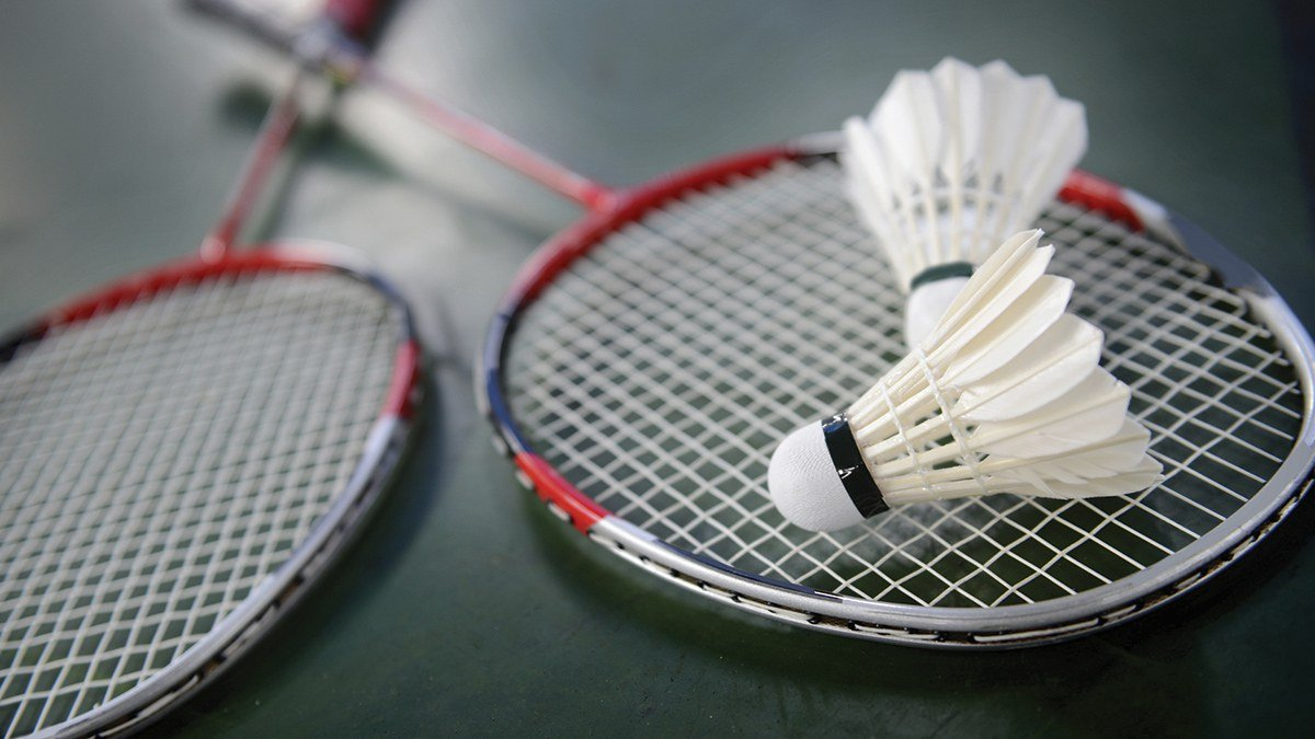 Badminton club Wittenheim