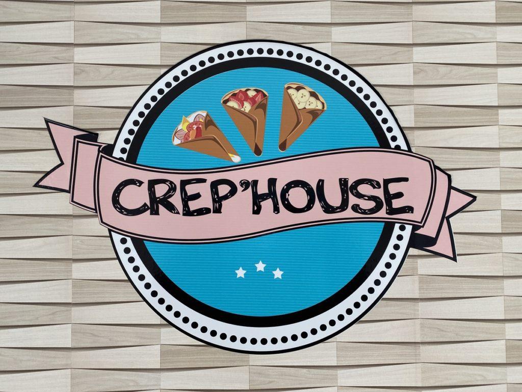 CREP'HOUSE : crêperie à Wittenheim