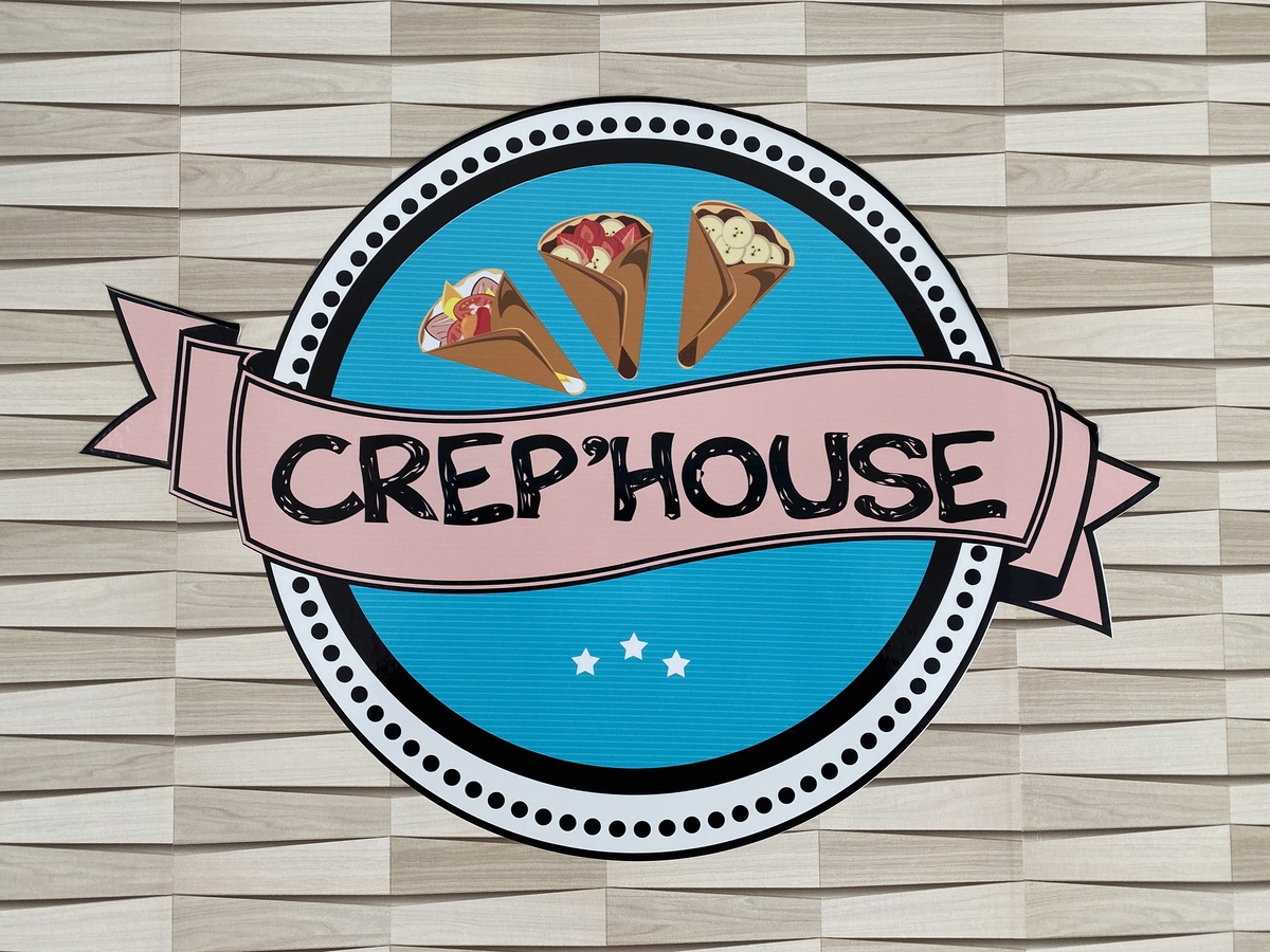 CREP'HOUSE Crêperie à Wittenheim région de Mulhouse