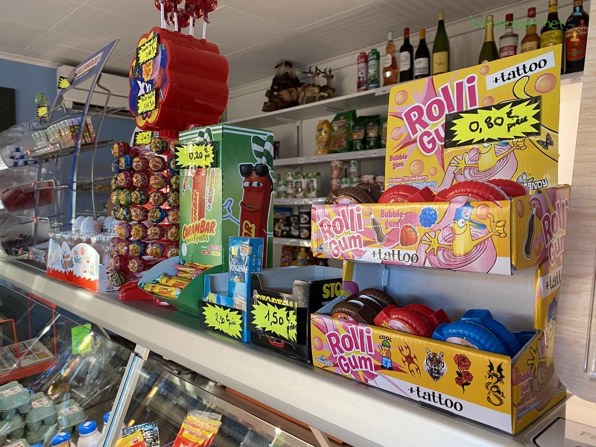 Épicerie & Bureau de Tabac à Ruelisheim
