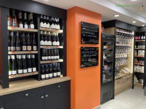 Épicerie Terroir de David Wittenheim centre